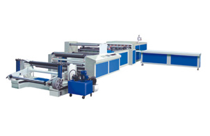 ZHJ-1300E Paper Slitting Machine